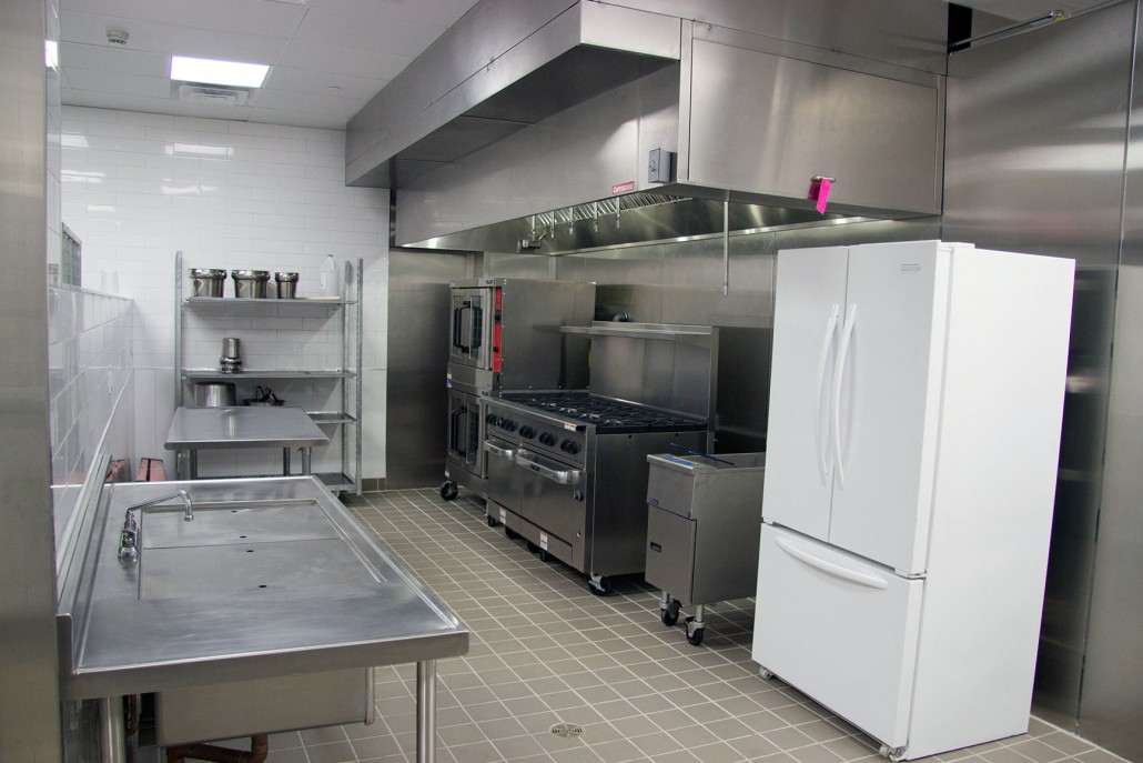 Kosher Kitchens